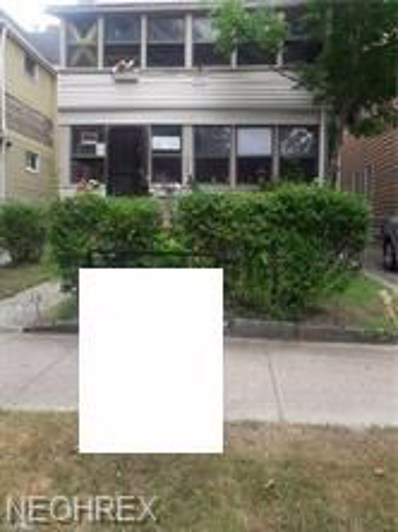 2233 E 100, Cleveland, OH 44106 - MLS#: 4021379