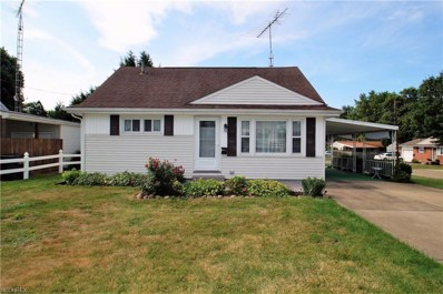 2442 44th St NORTHWEST, Canton, OH 44709 - MLS#: 4021381