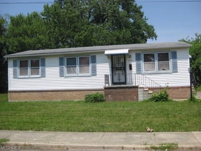 15119 Naples Ave, Cleveland, OH 44128 - MLS#: 4021390