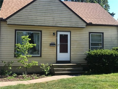 18505 Homeway Rd, Cleveland, OH 44135 - MLS#: 4021472