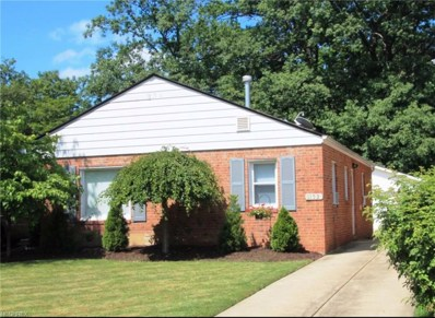 1152 Elmwood Rd, Mayfield Heights, OH 44124 - MLS#: 4021493
