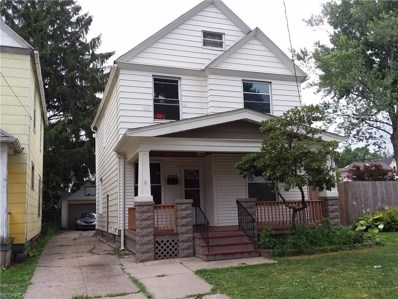 3325 Virginia Ave, Cleveland, OH 44109 - MLS#: 4021501