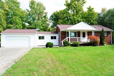3823 Broadview Rd, Richfield, OH 44286 - MLS#: 4021505