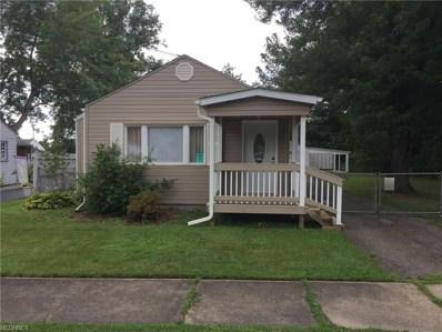 2085 Bonnie Brae Ave NORTHEAST, Warren, OH 44483 - MLS#: 4021510