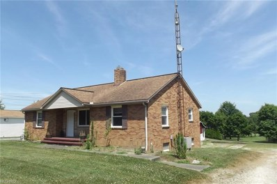 2530 S Mahoning Ave, Alliance, OH 44601 - MLS#: 4021527