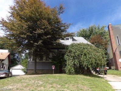 242 E Judson Ave, Youngstown, OH 44507 - MLS#: 4021612