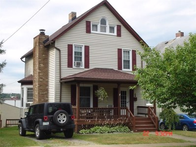 93 E North Ave, East Palestine, OH 44413 - MLS#: 4021618