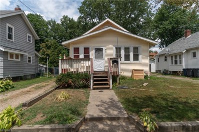 467 Rexford St, Akron, OH 44314 - MLS#: 4021633