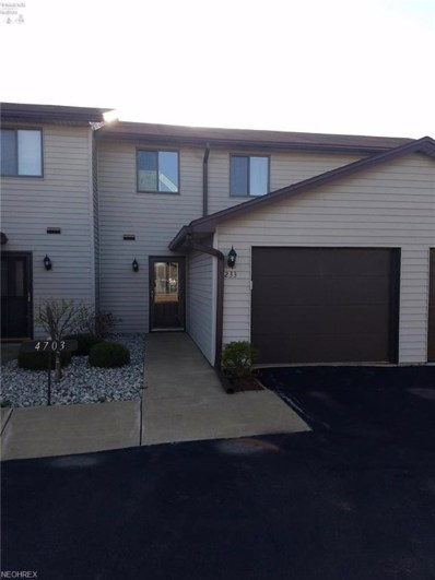 4703 Pinewood Dr UNIT 233, Sandusky, OH 44870 - MLS#: 4021636