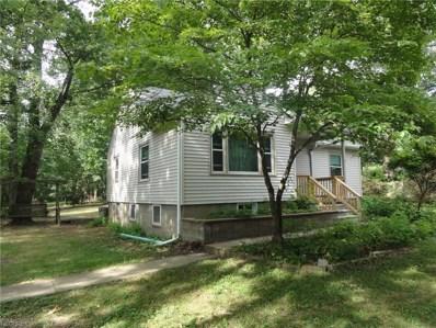 369 Newton St, Tallmadge, OH 44278 - MLS#: 4021652