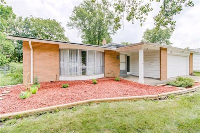 28847 Lynhaven Dr, North Olmsted, OH 44070 - MLS#: 4021672