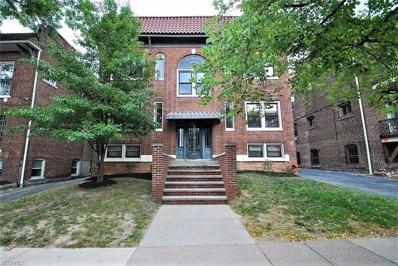 2769 Hampshire Rd UNIT 5, Cleveland Heights, OH 44106 - MLS#: 4021679