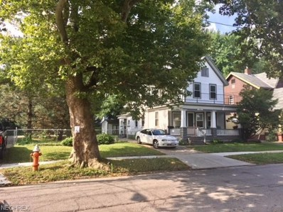 7703 Brinsmade Ave, Cleveland, OH 44102 - MLS#: 4021680