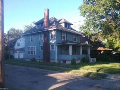 431 Cherry Rd NORTHEAST, Massillon, OH 44646 - MLS#: 4021688