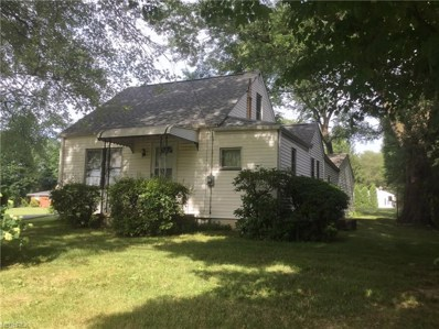 4790 Amherst Ave NORTHWEST, Massillon, OH 44646 - MLS#: 4021690