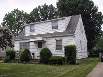5740 E 141st St, Maple Heights, OH 44137 - MLS#: 4021704