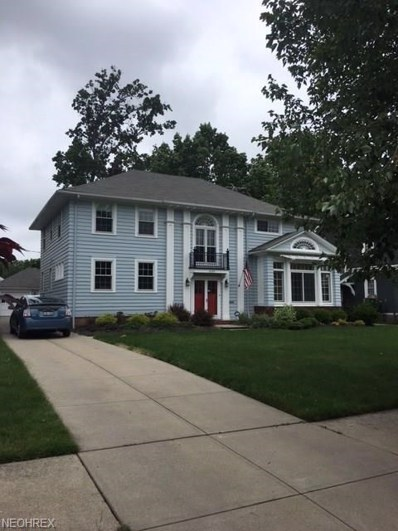 1070 Maple Cliff Dr, Lakewood, OH 44107 - MLS#: 4021731