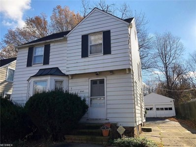 3948 Delmore Rd, Cleveland Heights, OH 44121 - MLS#: 4021742