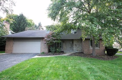 5103 Parkhaven Ave NORTHEAST, Canton, OH 44705 - MLS#: 4021745