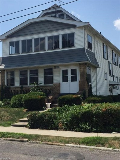 5016 E 110th St UNIT Up, Garfield Heights, OH 44125 - MLS#: 4021775