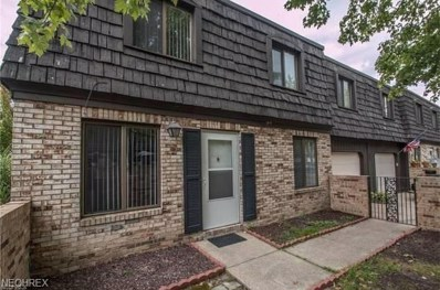 585 Tollis Pky UNIT 585, Broadview Heights, OH 44147 - MLS#: 4021816