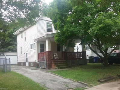 14018 Hale Ave, Cleveland, OH 44110 - MLS#: 4021841