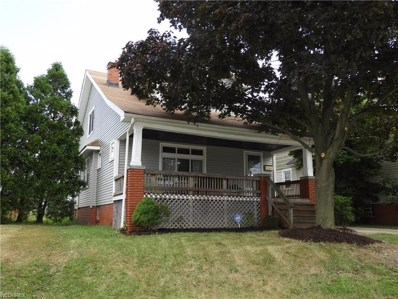 4741 E 94th St, Garfield Heights, OH 44125 - MLS#: 4021911