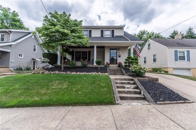 743 Franklin Rd NORTHEAST, Massillon, OH 44646 - MLS#: 4021923