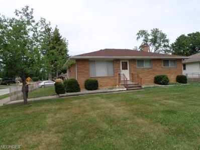 2330 Keystone Rd, Parma, OH 44134 - MLS#: 4021928