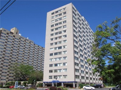 12520 Edgewater Dr UNIT 1008R, Lakewood, OH 44107 - MLS#: 4021937