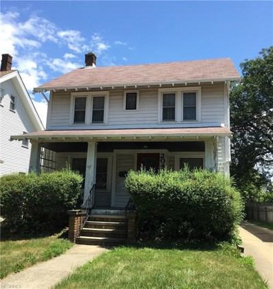 2049 Brown Rd, Lakewood, OH 44107 - MLS#: 4021980