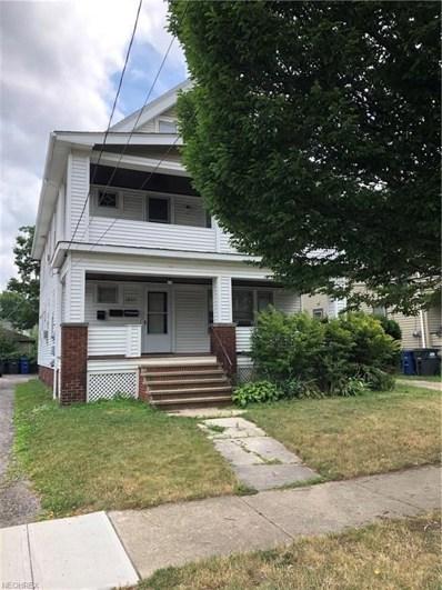 1427 Wyandotte Ave, Lakewood, OH 44107 - MLS#: 4021983