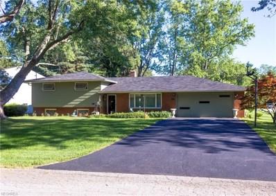 1072 Rosealee Ave, Elyria, OH 44035 - MLS#: 4022012