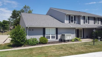 4940 Friar Rd UNIT A, Stow, OH 44224 - MLS#: 4022045