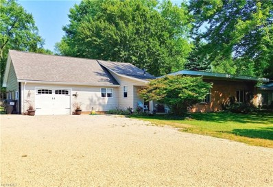 1667 Red Bird Rd, Madison, OH 44057 - MLS#: 4022060