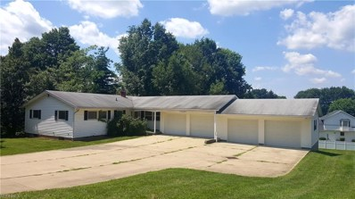 1761 Bayberry Ln, Coshocton, OH 43812 - MLS#: 4022071