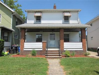 2918 Oak Park Ave, Cleveland, OH 44109 - MLS#: 4022083