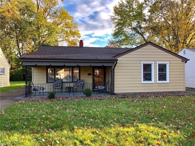 1551 Chattanooga Ave, Youngstown, OH 44514 - MLS#: 4022085