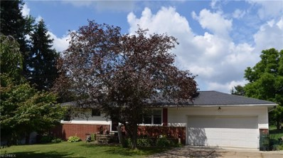 6533 Woodell Ave NORTHEAST, Canton, OH 44721 - MLS#: 4022097