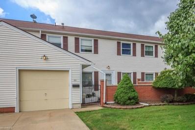 55 Braintree Ln, Concord, OH 44060 - MLS#: 4022107