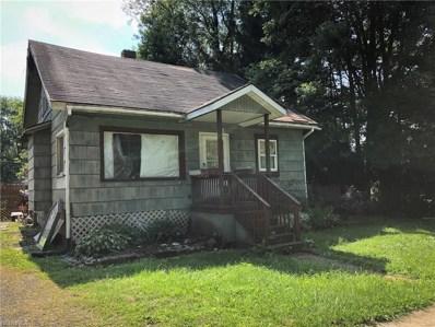 370 N Leavitt Road, Leavittsburg, OH 44430 - #: 4022153