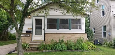 2306 Maple Ave NORTHEAST, Canton, OH 44714 - MLS#: 4022183