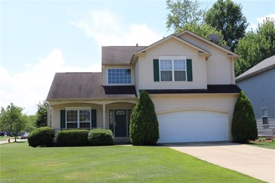 23235 Woodview Drive, North Olmsted, OH 44070 - #: 4022199