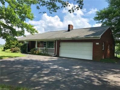 5216 Jennie Brick Rd NORTHEAST, Mineral City, OH 44656 - MLS#: 4022201