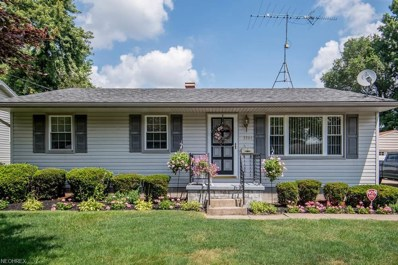 3364 Sunnybrooke Dr, Youngstown, OH 44511 - MLS#: 4022226
