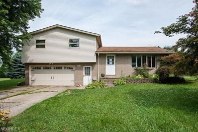 366 Dietz Ave NORTHEAST, East Canton, OH 44730 - MLS#: 4022240