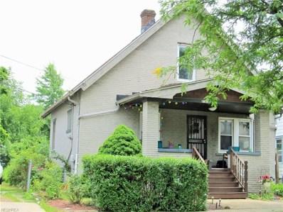 2161 Halstead Ave, Lakewood, OH 44107 - MLS#: 4022247