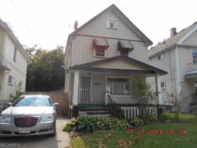 3370 W 88th St, Cleveland, OH 44102 - MLS#: 4022262