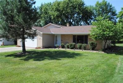5020 Woodbury Hills Dr, Parma, OH 44134 - MLS#: 4022298