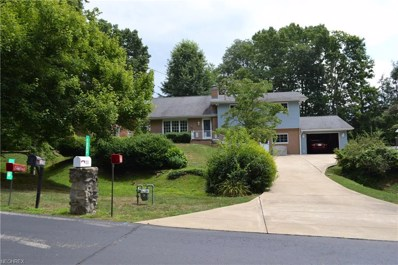 1253 Lakewood Cir, Washington, WV 26181 - MLS#: 4022324